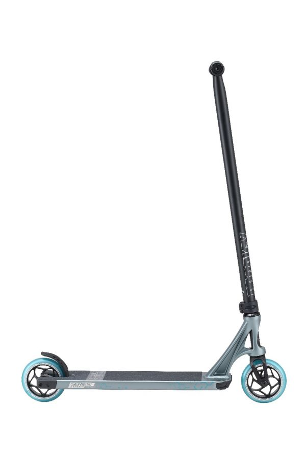 Blunt Envy Prodigy Complete Street Scooter Series Eight Grey and Teal